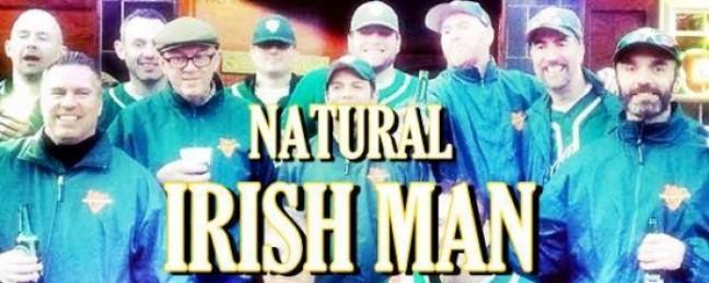 "Natural ""Irish Man"" (Prod. by Stay Puft) [DON'T SLEEP!]"
