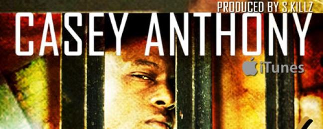 """G-Jet """"Casey Anthony"""" [DON'T SLEEP]"""