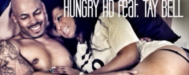 "Hungry HD ""Love Ain't Free"" ft. Tay Bell & Livesosa [VIDEO]"