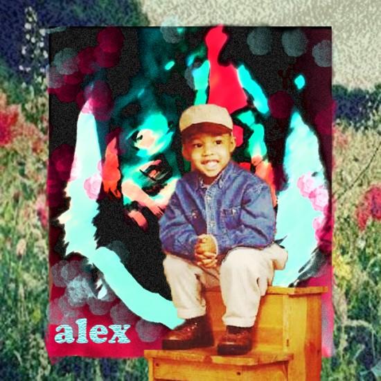 ALEXcover