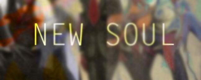 "Femdot ""New Soul"" [DON'T SLEEP!]"