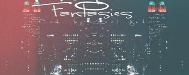 "Twoiney Lo ""Teenage Fantasies"" (Prod. by Cool Yeti) [DOPE!]"