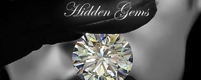 """Third3arDrum """"Hidden Gems Vol. 1"""" [BEAT TAPE]"""