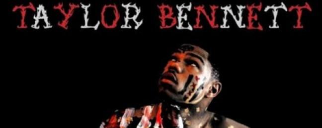 "Taylor Bennett ""Hope"" (Prod. by Monte Booker) [DOPE!]"