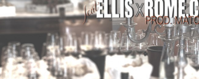 "Greenspan ft. Ellis x Rome Cee ""Wine and Cheese"" [VIDEO]"
