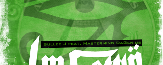 "Sullee J ft. Mastermind DaGenius ""I'm Gettin' High"" [VIDEO]"