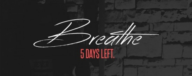 "Mellzy ""Breathe"" [TEASER]"