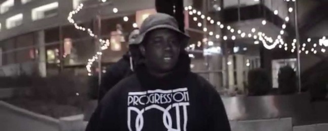 """JkJ """"Where I Come From"""" ft. Young Ice  [VIDEO]"""