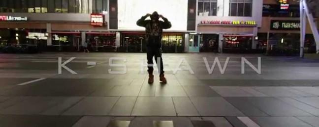 "K-Shawn ""Chea As F**k"" [VIDEO]"