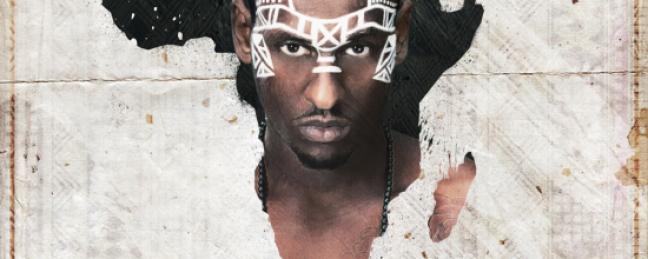 """Negash Ali """"The African Dream"""" ft. Temu [VIDEO]"""