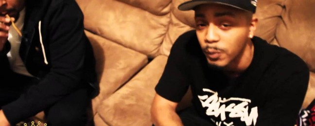 "Ty McFly ""Puff Puff Pass"" [VIDEO]"