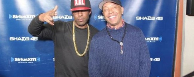 Russell Simmons Uncut Interview with Whoo Kid [VIDEO]