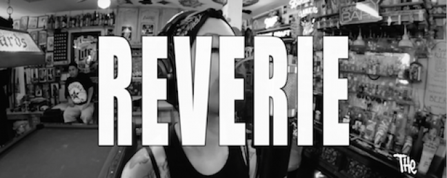 """Reverie Performs on The Cypher Effect's """"Mic Check"""" [VIDEO]"""