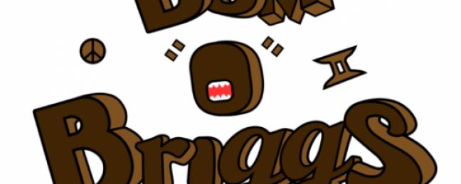 """Dom O Briggs """"Domothan Briggsamus : Episode 2"""" [VIDEO]"""