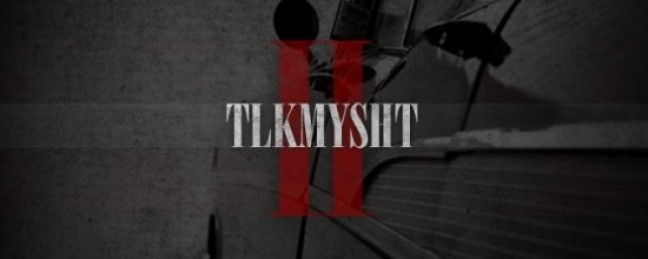 "Tim Stacks ""TLKMYSHT PT II"" [DON'T SLEEP!]"