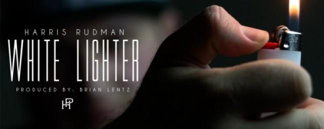 "Harris Rudman ""White Lighter"" (Prod. by Brian Lentz) [VIDEO]"