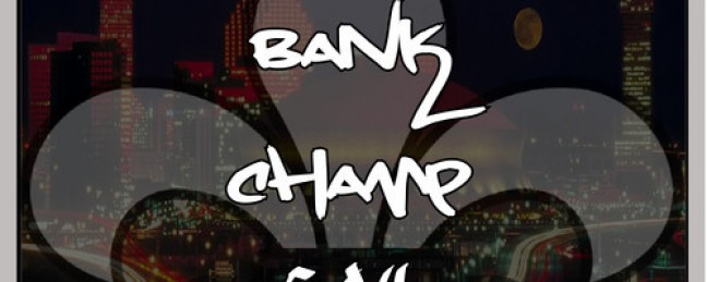 "Ya Boy Hardheaded ""East Bank Champ"" [DON'T SLEEP!]"