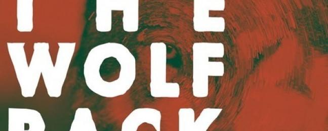 "Wolfpack ""Wolfpack"" EP [DOPE!]"