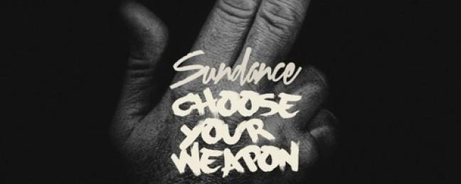 "Sundance ""Choose Your Weapon"" ft. Elias & Sintax The Terrific [DOPE!]"