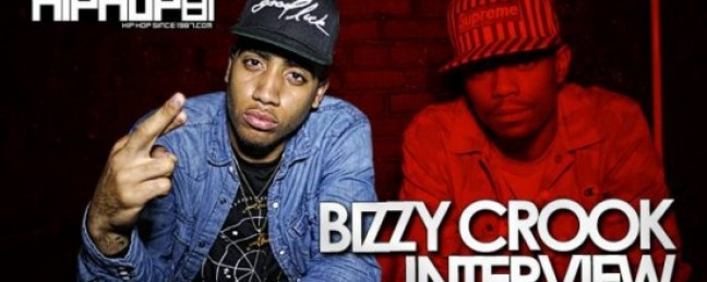 HHS1987's Interviews Bizzy Crook [VIDEO]