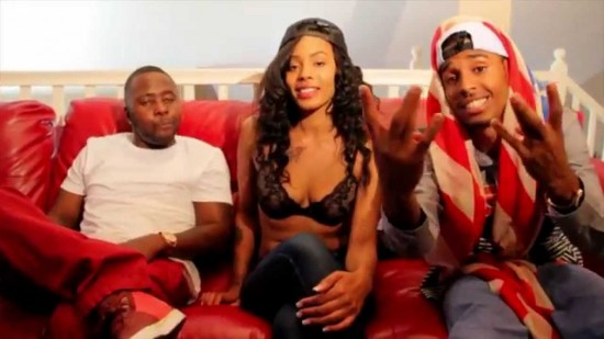 """Lunch Tha General """"ICEY"""" [VIDEO]"""