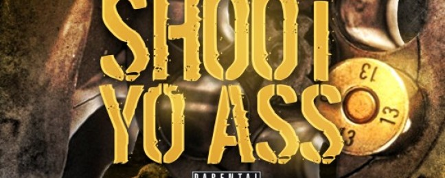 "Dat Boy Twyst ""Shoot Yo Ass"" [DON'T SLEEP!]"