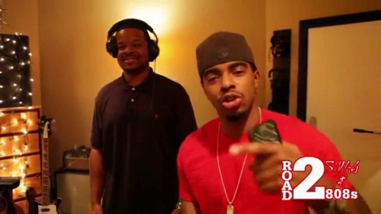 "Shawn Archer ""Road 2 Swag & 808′s: Making of She Gotta"" [VIDEO]"