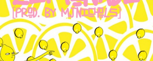 "Kidd Prodigee ""lemonade"" (Prod. by mjNichols)"