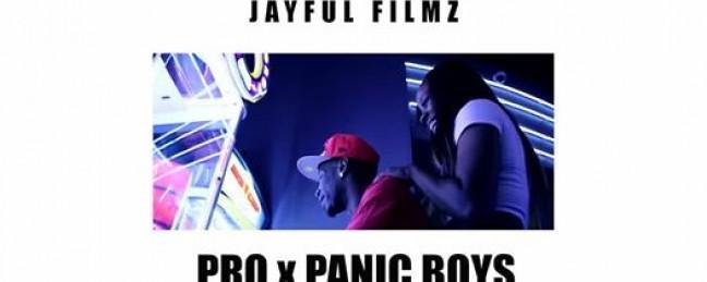 "Pro ""Loopy"" Ft Panic Boyz (produced by Panic Boy Pee)"