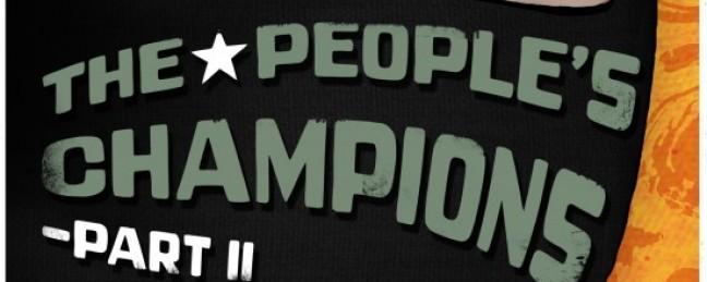 "AWKWORD ft. Akir & Y-Love ""The People's Champions 2"" [DON'T SLEEP!]"