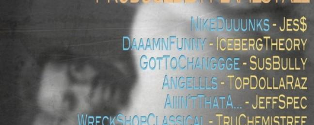 "FlamesYall ""RaglandTape"" [ALBUM]"