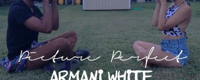 """Armani White """"Picture Perfect"""" ft. WATTS (Prod. by KilConfirmed) [DOPE!]"""