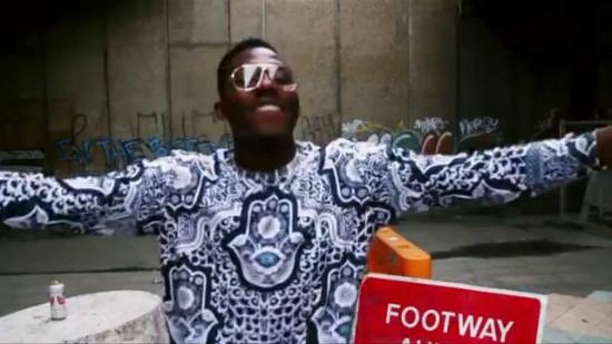 "DDark ""I'm Here"" (Prod. by Sane Beats) [VIDEO]"