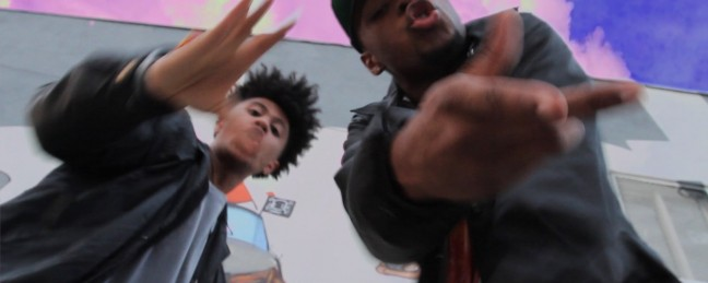 """Shine Sinatra """"My Style"""" ft. Oso Dope [VIDEO]"""