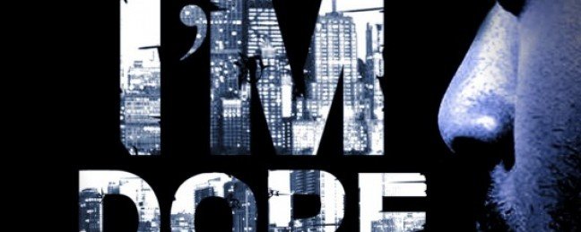 """Geri D'Fyniz """"I'm D.O.P.E"""" EP [DON'T SLEEP!]"""