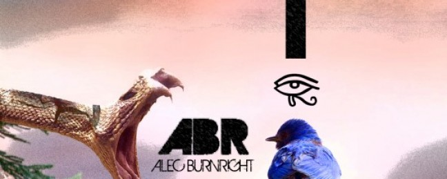 """Alec Burnright """"One Eye"""" (Prod. by Treblemakers) [DOPE!]"""