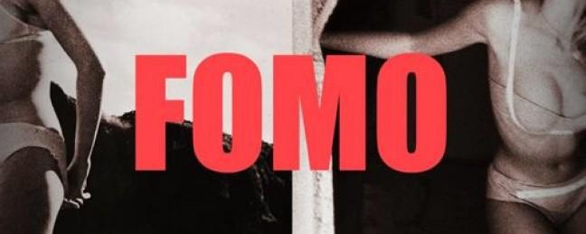 """J4FS """"FOMO"""" (Prod. by DJ Philo) [DOPE!]"""