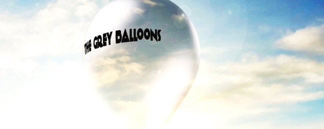 "SkyBlew ""The Grey Balloons"" [VIDEO]"