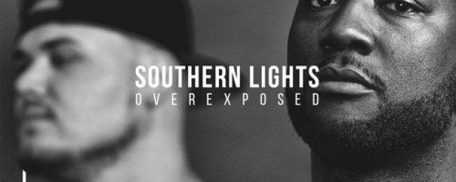 "Alex Faith & Dre Murray ""Wake Up"" [VIDEO] x ""Southern Lights: Overexposed"" [PREORDER]"