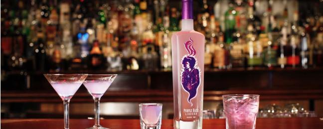 """News: Tiger Paw Beverages Inc. Announces """"Purple Haze"""" Liqueur"""