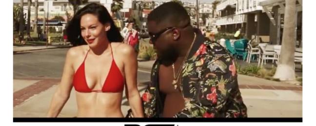 "News: BET Jams Premieres Fat Pimp's  ""UH OH"" / @IAmFatPimp"