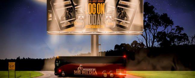 Mixtape: #DrivingTheBus Vol.1 Hosted By @BigBrotherBiz
