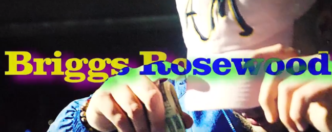 New Video: Briggs Rosewood – With Me (@BriggsRosewood)