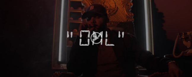 New Video: Chunx – OML (@chunx22)