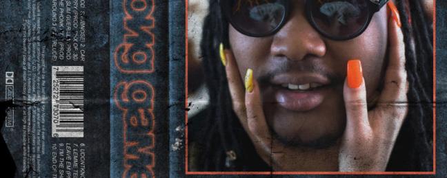 Key Nyata Returns – 'It's A Long Game'  Ft. Denzel Curry & Slim Guerilla