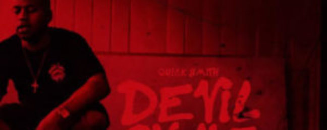 "Quick Smith – ""Devil On Me"" (@Quick_Smith9)"