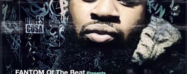 "Fantom of the Beat @FantomoftheBeat  – ""The Autobiography"" Ft. RHYMRCKA"