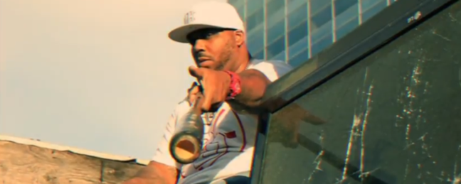 New Video: BigNateAllstar – I Can't Lose (@BigNateAllStar)