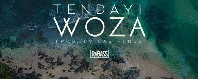 """Tendayi – """"Woza"""""""