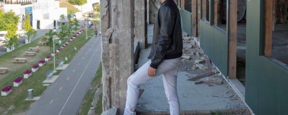 New Video: Julian Lahood Ft. Drey Skonie – I Might (@JulianLaHood)